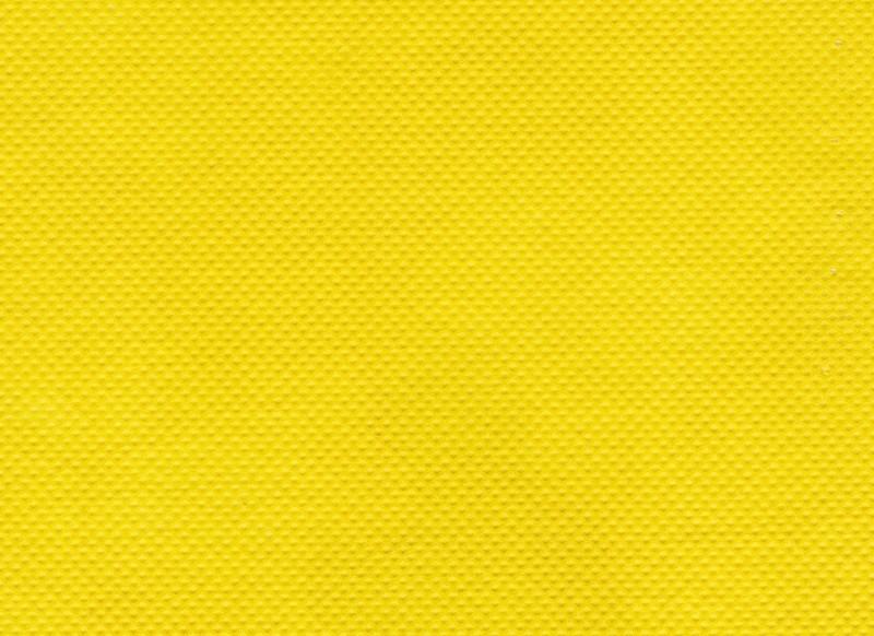 kain spunbond warna yellow
