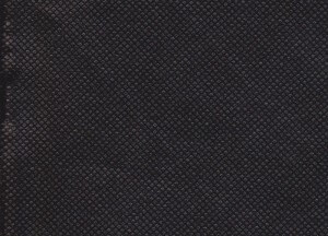Kain Tas Spunbond warna black