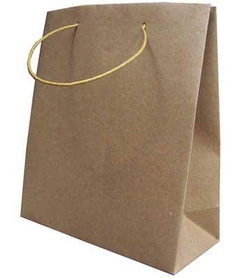 membuat tas kertas