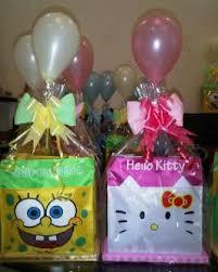 tas souvenir ulang tahun