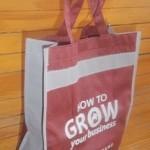 Tas Seminar Komunitas TDA Semarang How To Grow Your Business