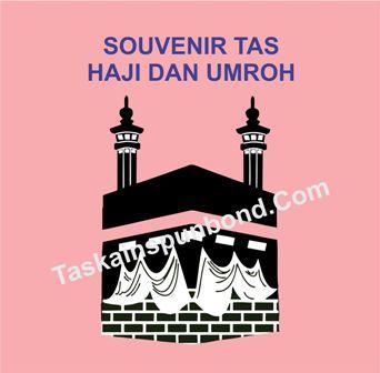 souvenir tas haji dan umrah