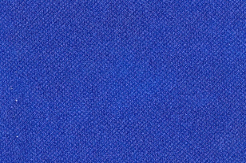 kain spunbond warna dark blue
