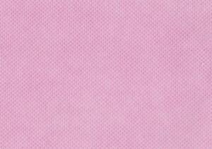Kain Tas Spunbond warna pink muda