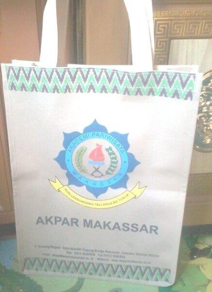 Goodie Bag Tas Jinjing Murah Jakarta