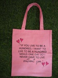 Goodie Bag Ulang Tahun