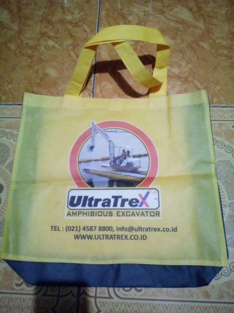 Produsen Tas Promosi Goodiebag Murah di Jakarta