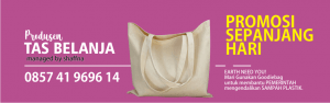 Produsen Tas Belanja Besar Superindo
