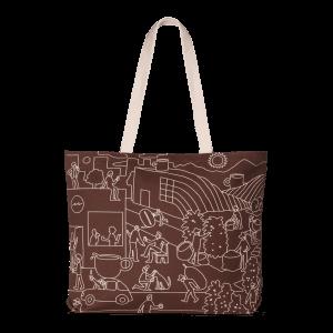 Grosir Tote Bag