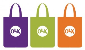 Tas Spunbond OLX maock-up