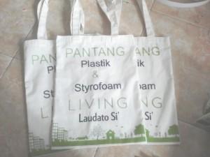 Produsen Tas Spunbond Pengganti Plastik
